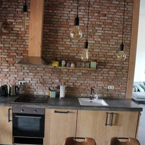 Keuken Janna
