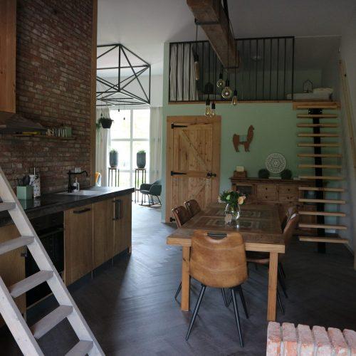 Appartement Janna