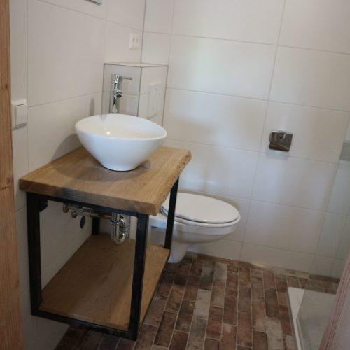Leuntje Toilet