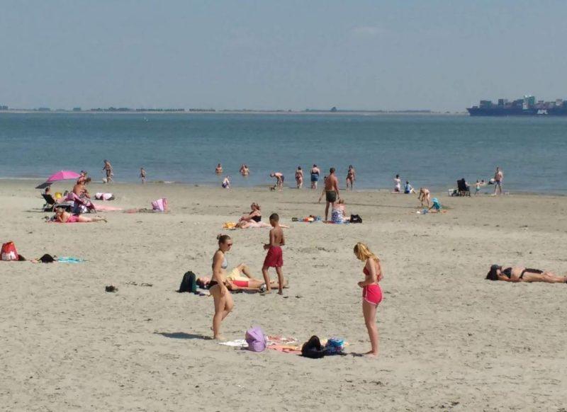 Strand Baarland